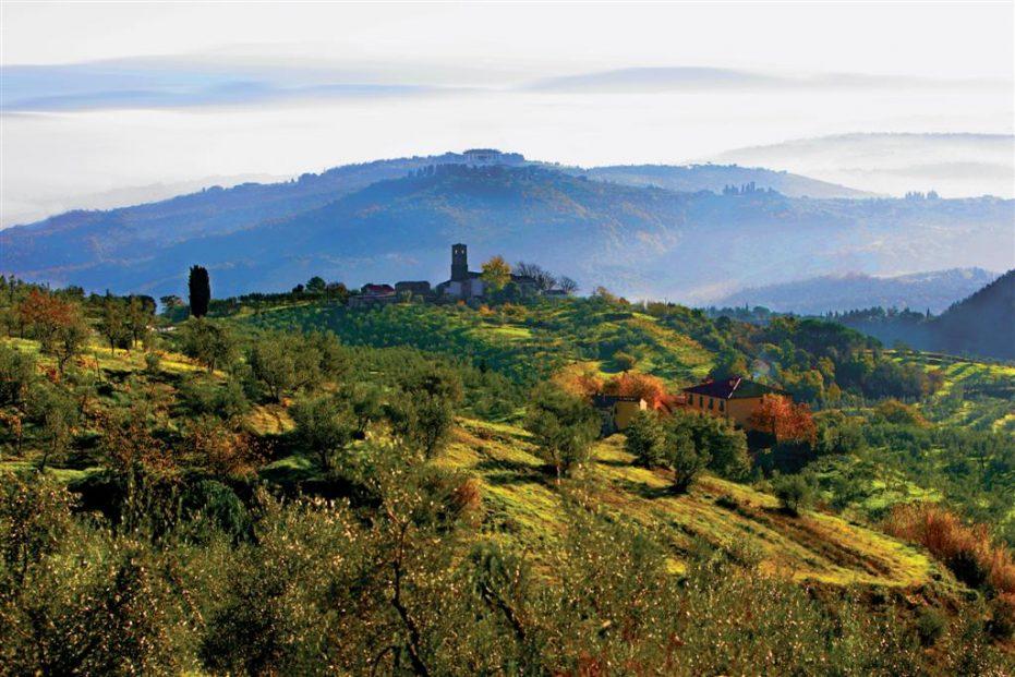 Toscana Chianti Classico