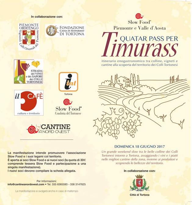 The Quatar Pass Per Timurass event