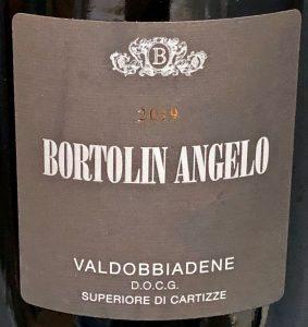 Angelo Bortolin