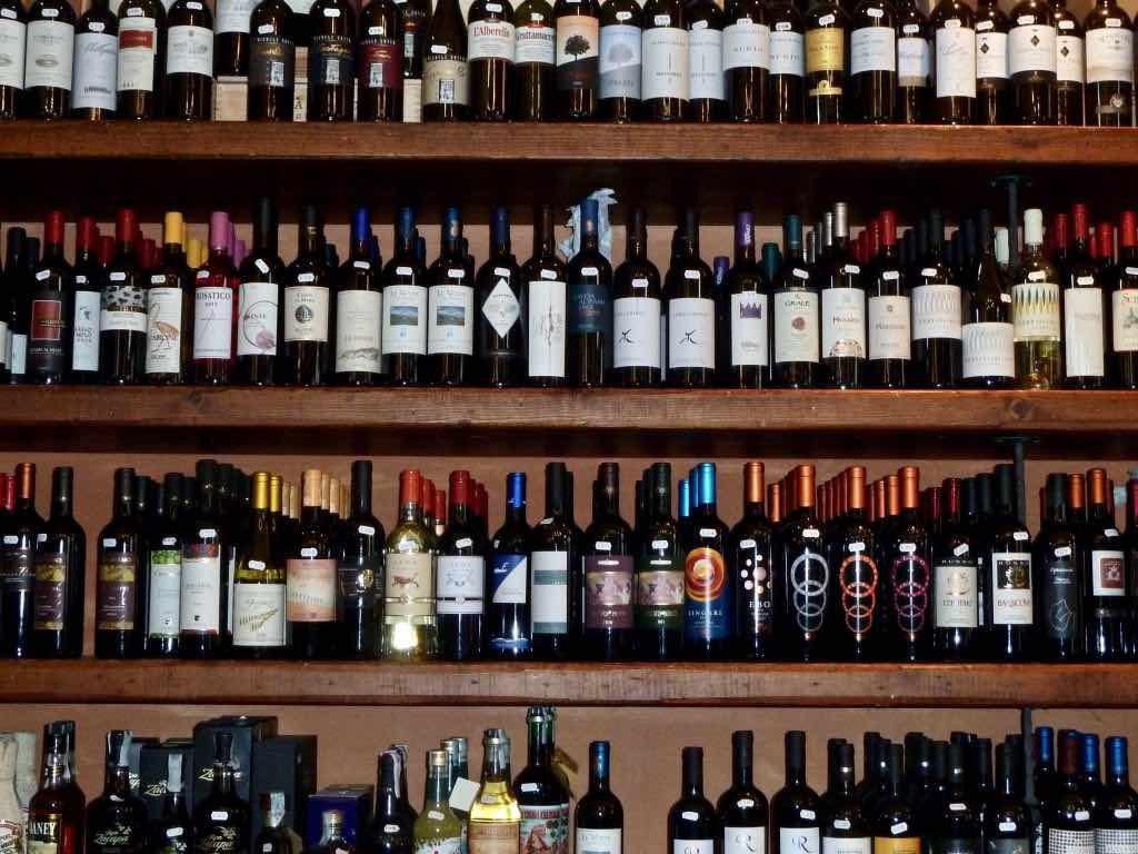 Italian Wine Specialists