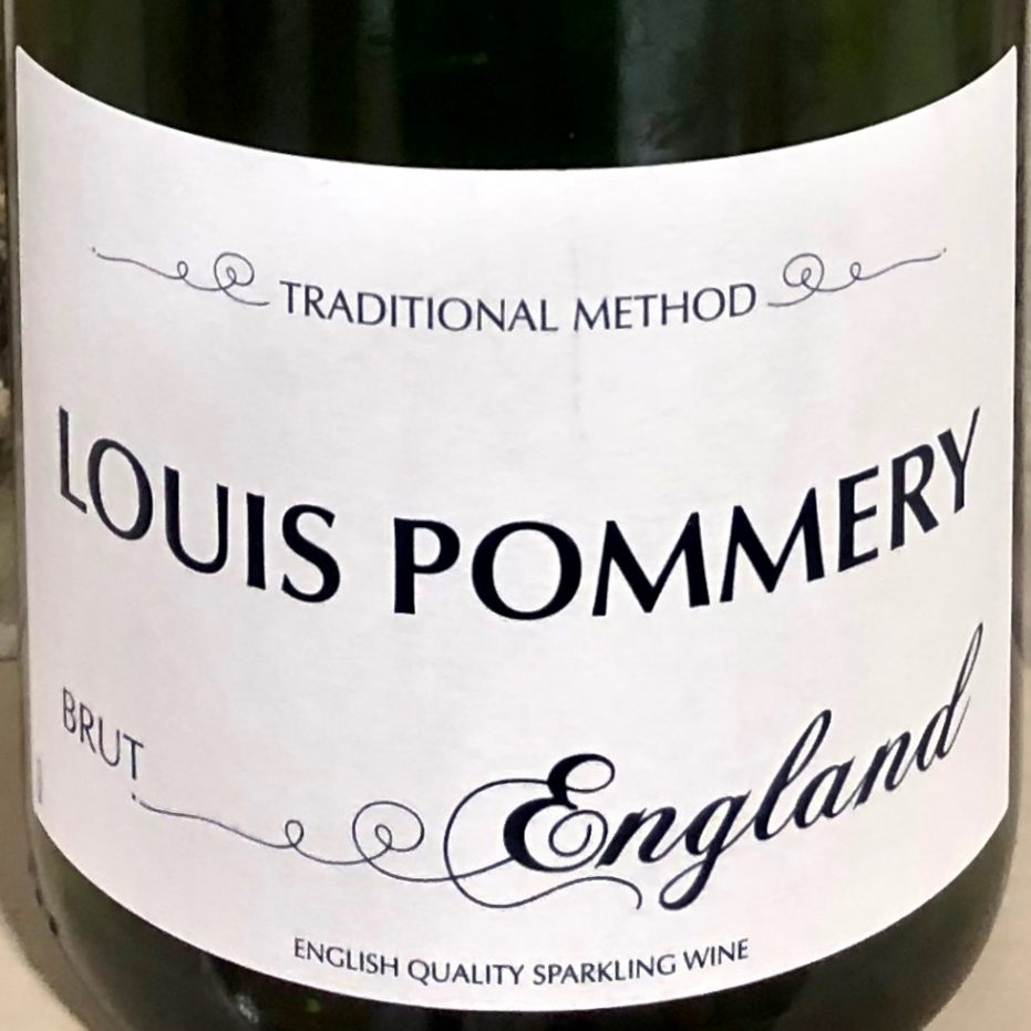 Louis Pommery England