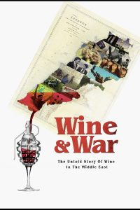 Wine and War Film