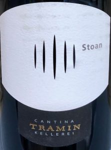 Cantina Tramin - Stoan