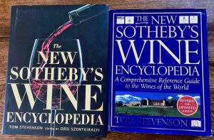 New Sotheby's Encyclopedia 6th and 3rd editions