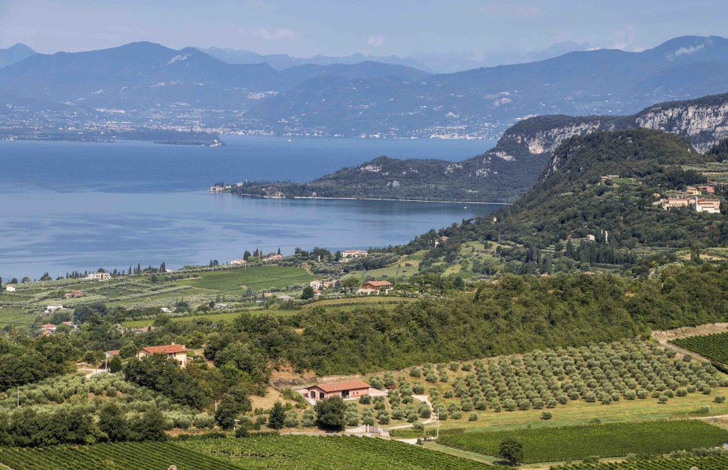 Lake Garda - La Rocca