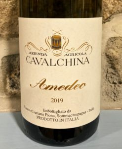 Custoza and the Knot of Love - Cavalchina Amadeo