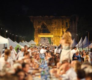 The Knot of Love festival